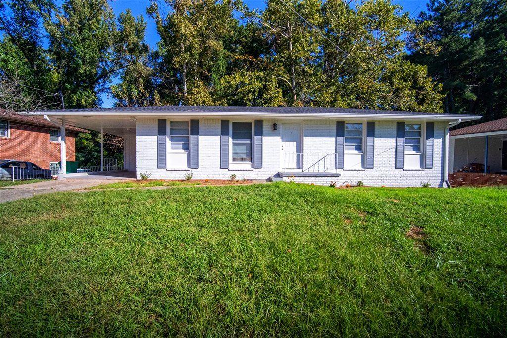 2042 Barberrie, Decatur, GA 30032 - MLS#: 8898360