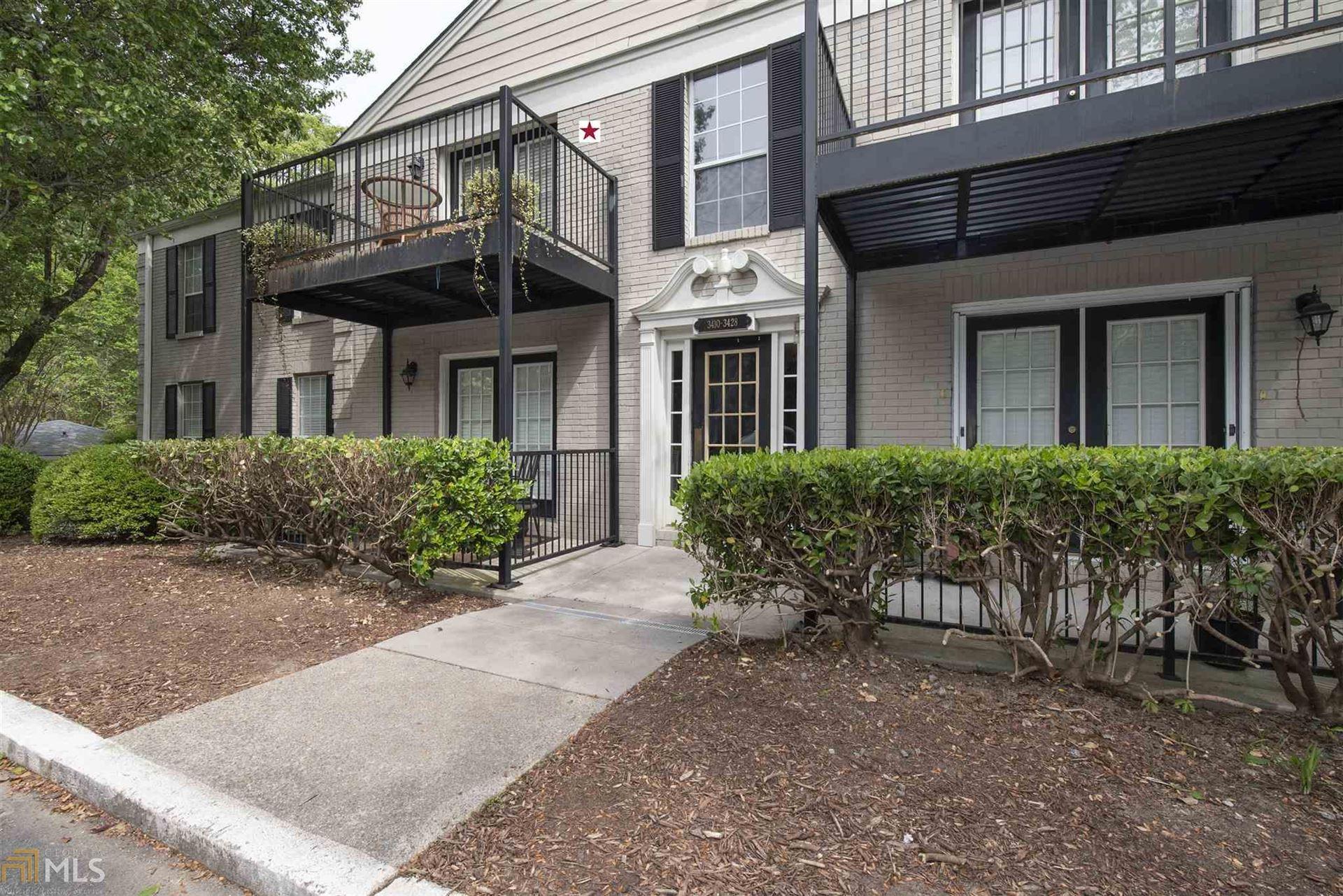 3422 Essex Ave, Atlanta, GA 30339 - #: 8962360