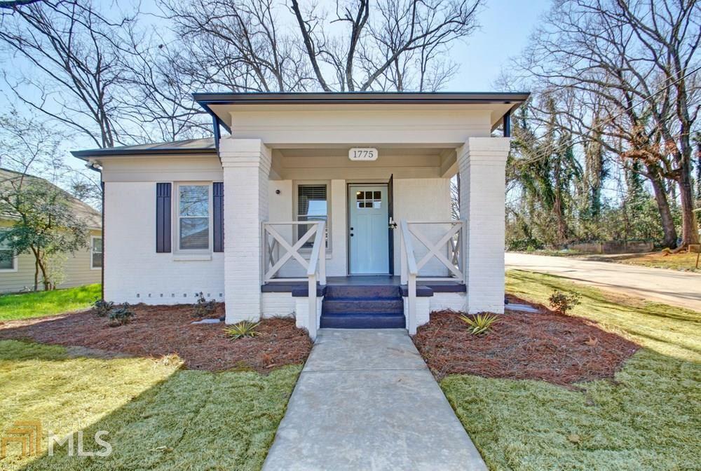 1775 Richmond Avenue SE, Atlanta, GA 30315 - #: 8938361