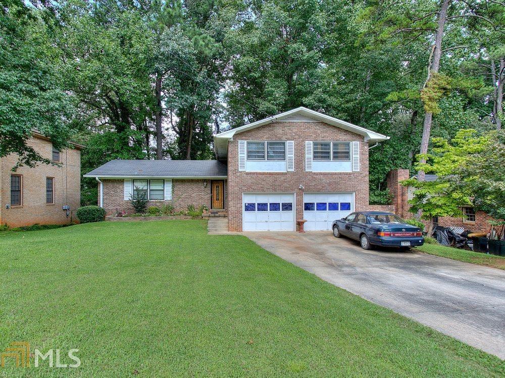 2112 Troutdale Dr, Decatur, GA 30032 - #: 8882362