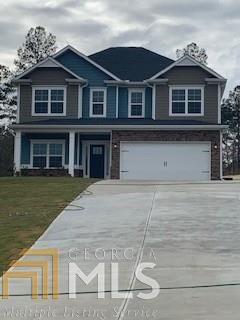 103 Whitley Ct, Dallas, GA 30132 - MLS#: 8888362