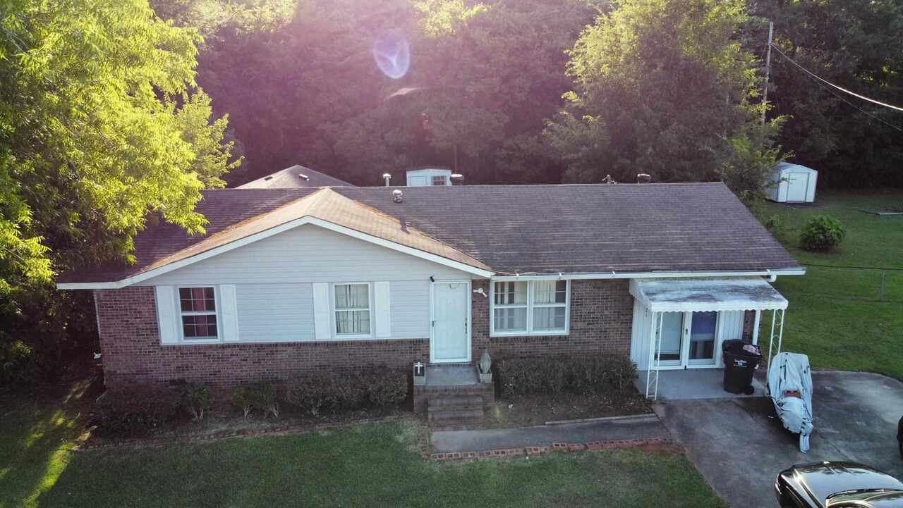 121 Worthy Drive, Thomaston, GA 30286 - #: 8999362