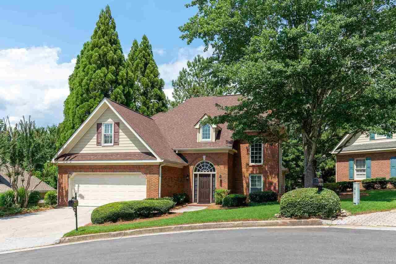 310 Spalding Gates Court, Atlanta, GA 30328 - MLS#: 9008362