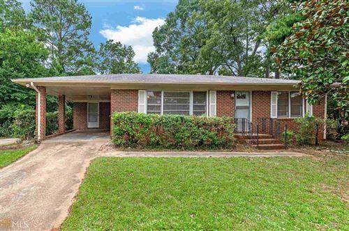 Photo of 151 Carver Rd, Mcdonough, GA 30253 (MLS # 8859363)