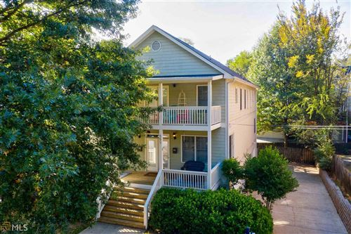 Photo of 553 Boulevard Pl, Atlanta, GA 30308 (MLS # 8870363)