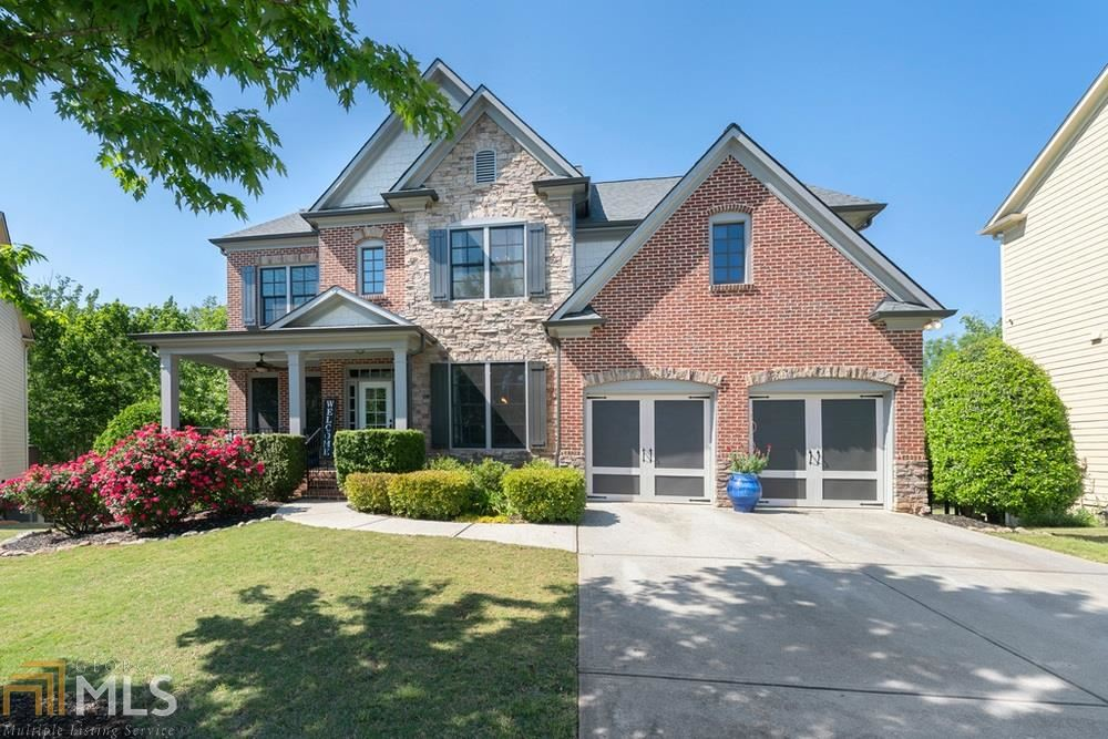 1740 Waverly Cv, Alpharetta, GA 30004 - #: 8781363