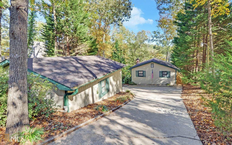 506 Reed Creek Pt, Hartwell, GA 30643 - MLS#: 8883363
