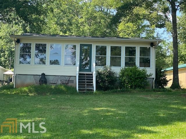 160 Oak Ln, Eatonton, GA 31024 - MLS#: 8984363