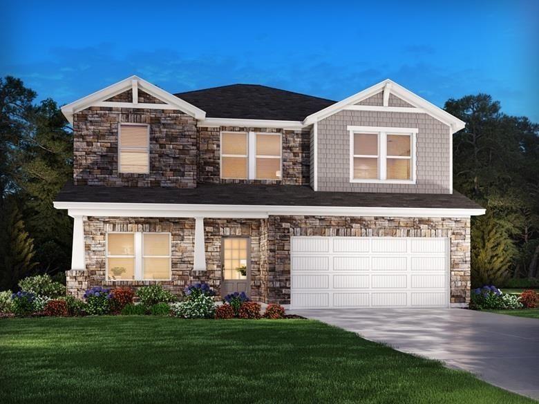4377 Bethany Manor Drive, Snellville, GA 30039 - #: 9048363