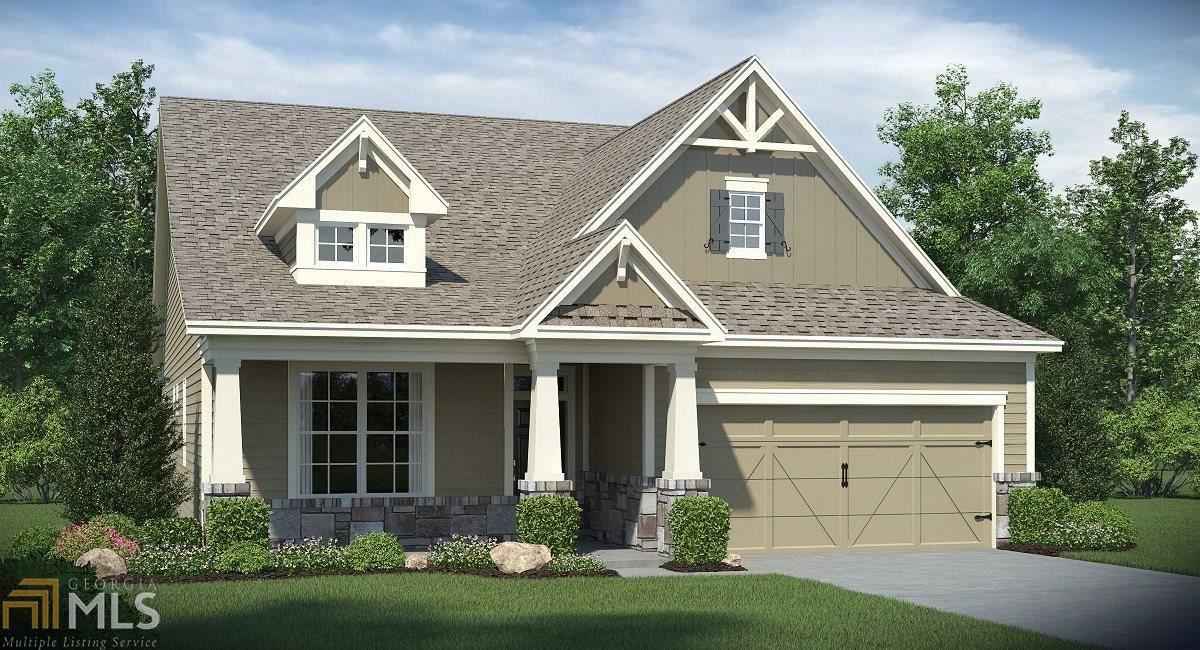 739 Rockwood Ct, Canton, GA 30115 - #: 8744364