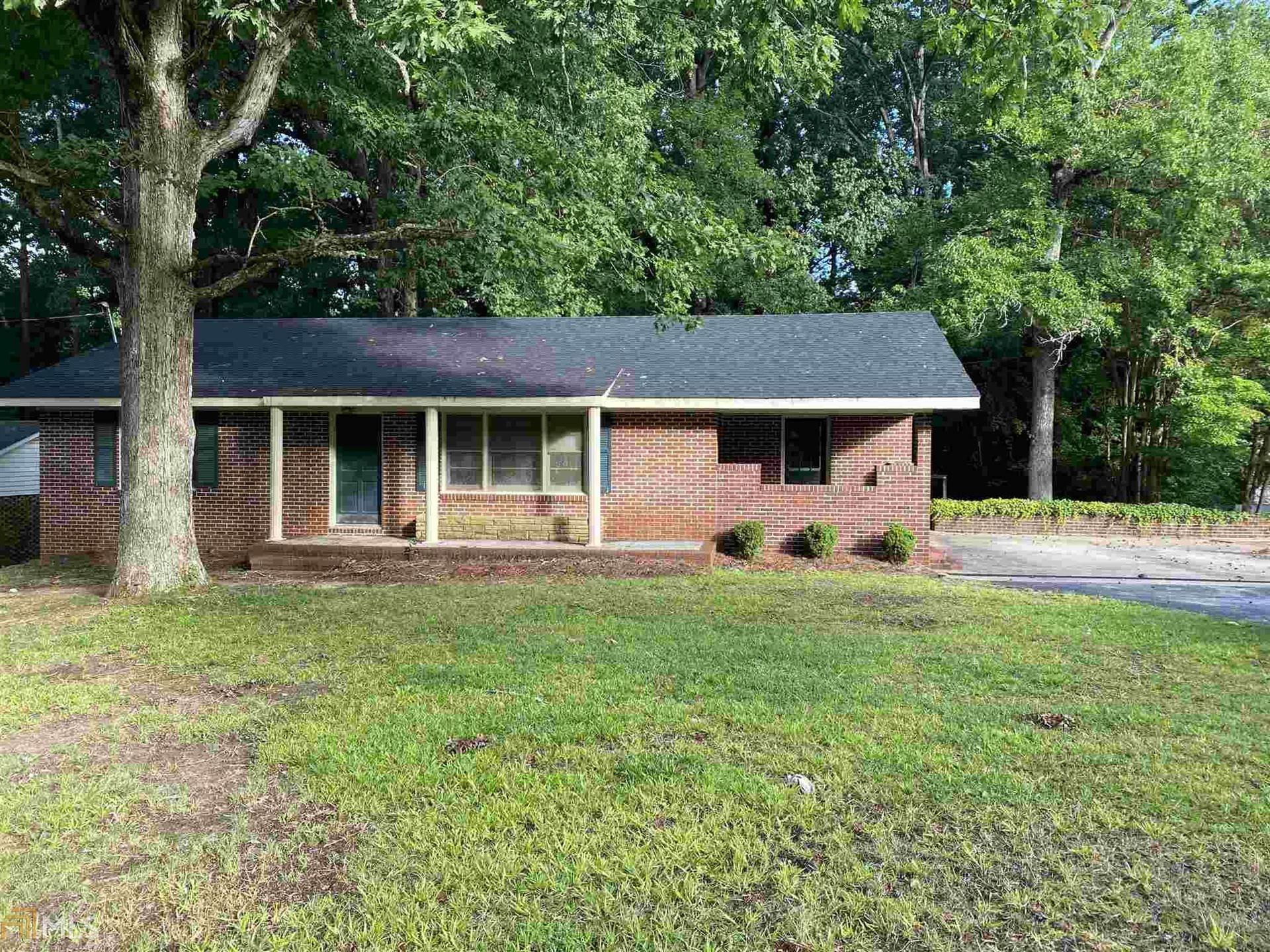 534 Woodland Rd, Elberton, GA 30635 - MLS#: 8844364