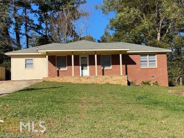1672 Bagpipe Pl, Conley, GA 30288 - MLS#: 8893364