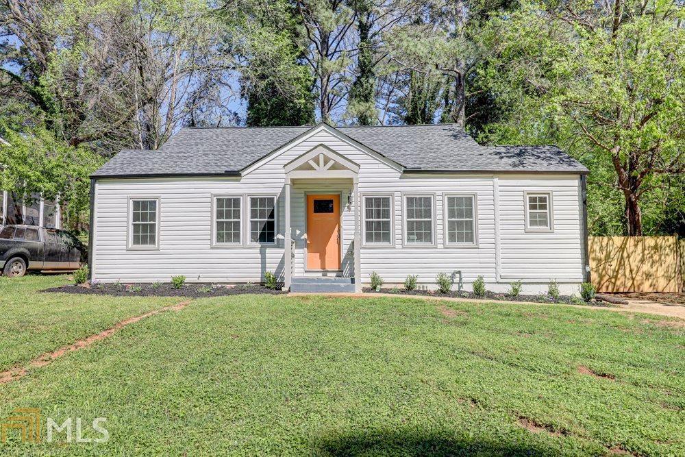 1762 Parkhill Dr, Decatur, GA 30032 - MLS#: 8765365