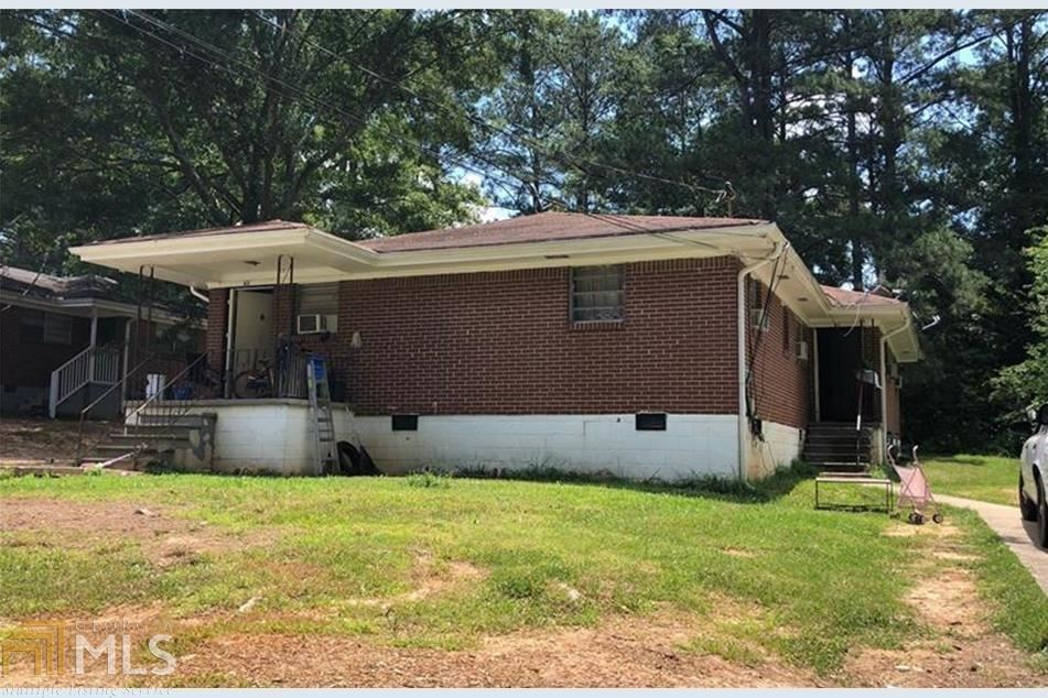 61 Pine St, Fairburn, GA 30213 - #: 8862365
