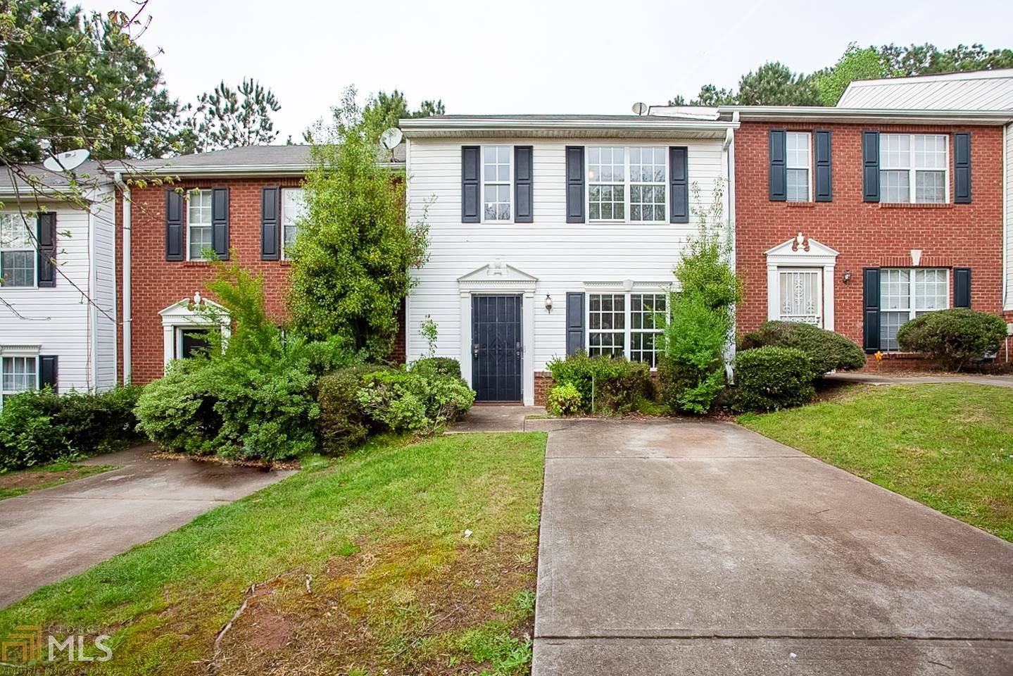 1375 Hollenbeck, Riverdale, GA 30296 - #: 8959365