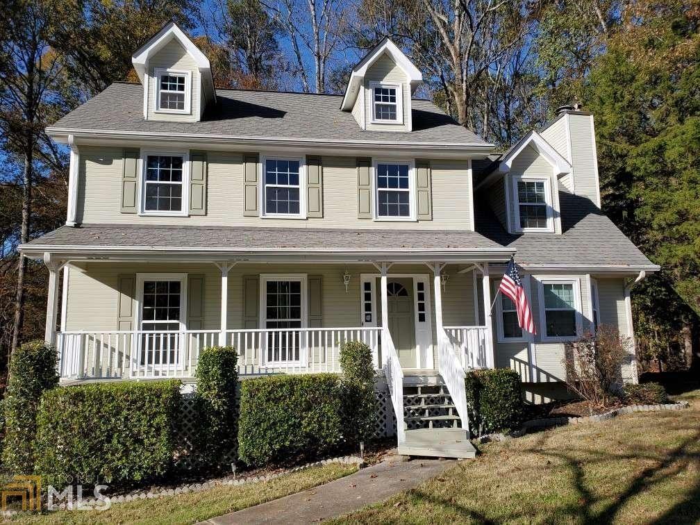 2026 Brook Valley Ct, Jonesboro, GA 30236 - MLS#: 8894366