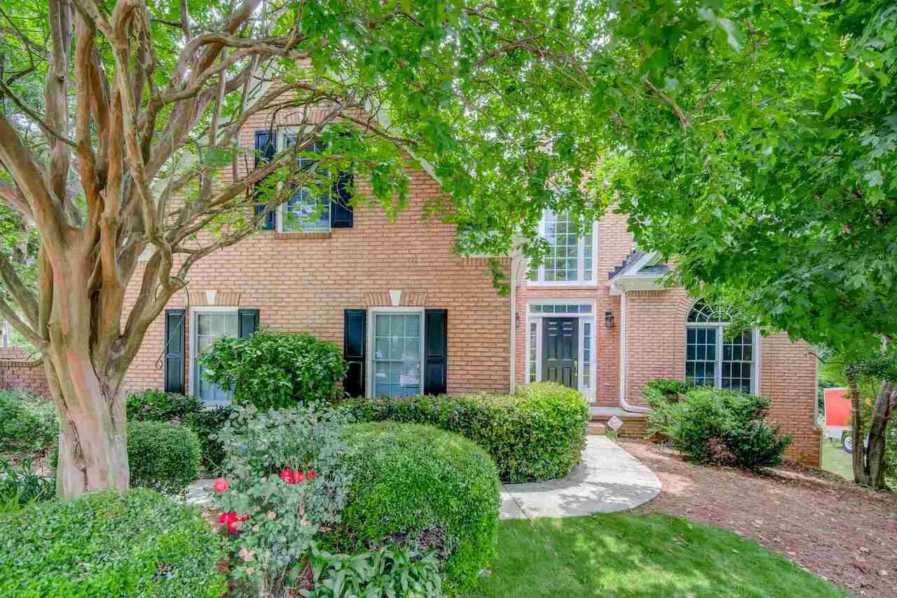 3429 Coopers Mill Court, Dacula, GA 30019 - #: 8993366