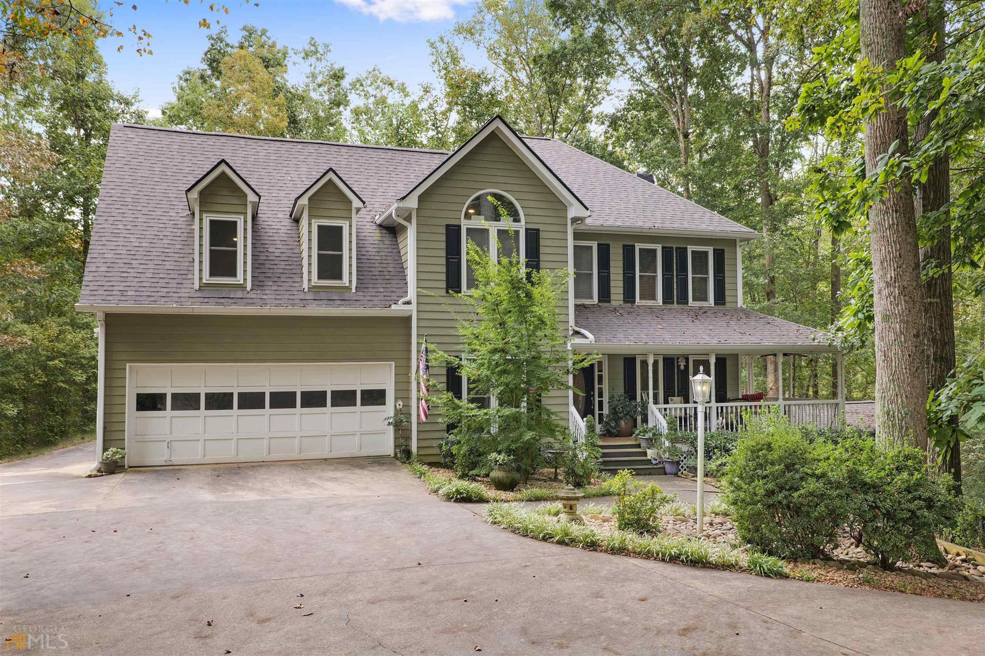 4534 Holly Forest Drive, Gainesville, GA 30507 - MLS#: 9067366