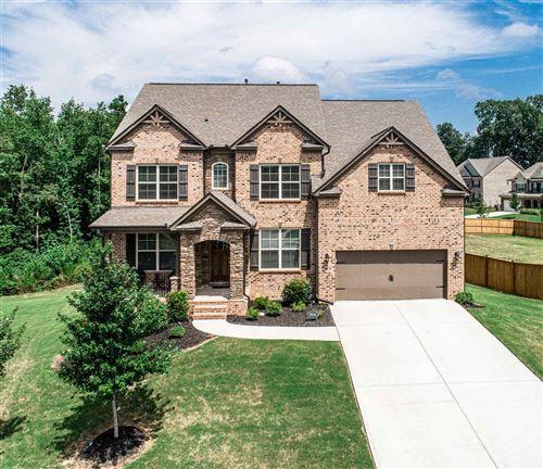 Photo of 3836 Mabry Ridge, Buford, GA 30518 (MLS # 8839367)