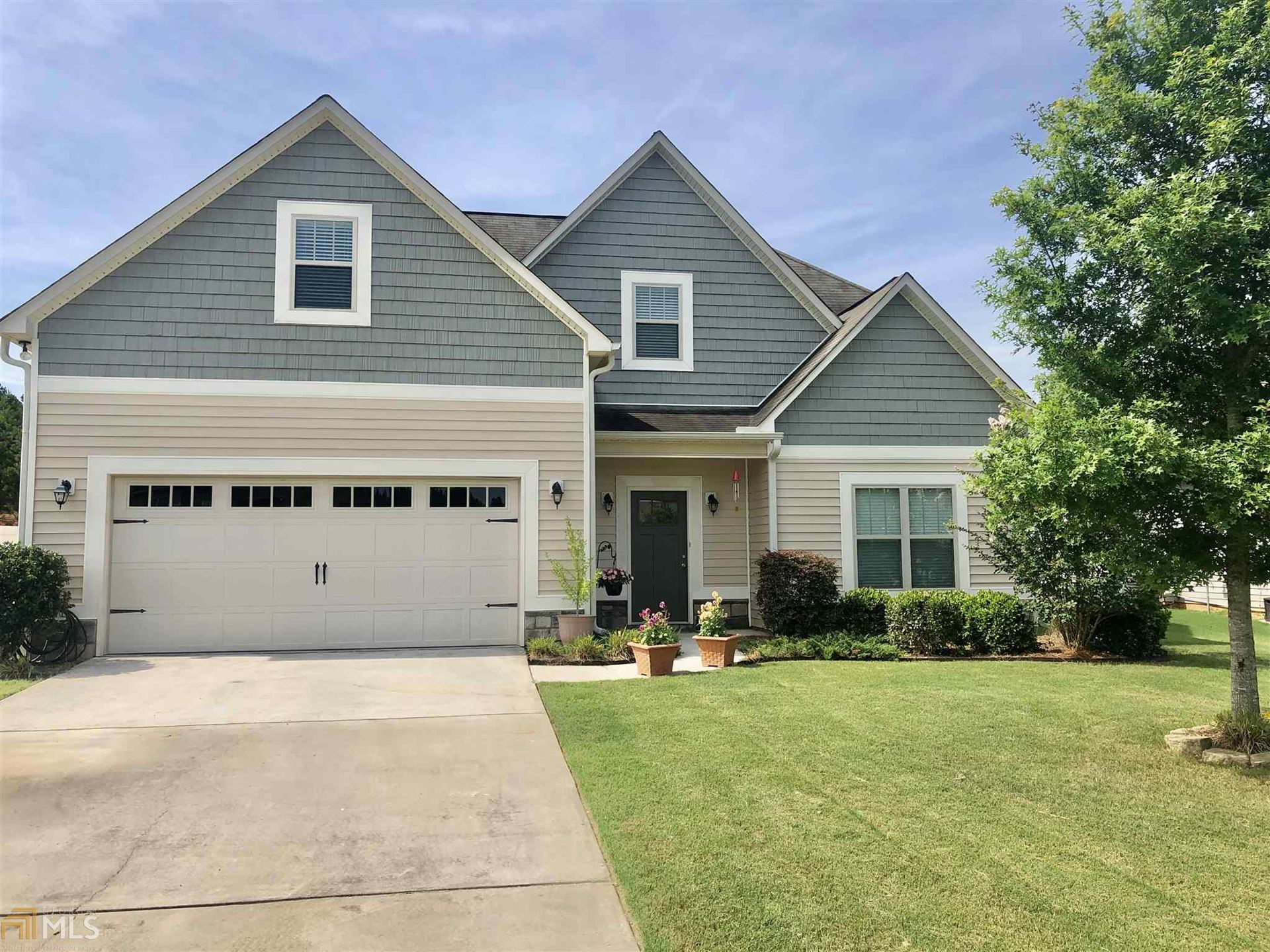 202 Beech Creek Dr, LaGrange, GA 30240 - #: 8813367