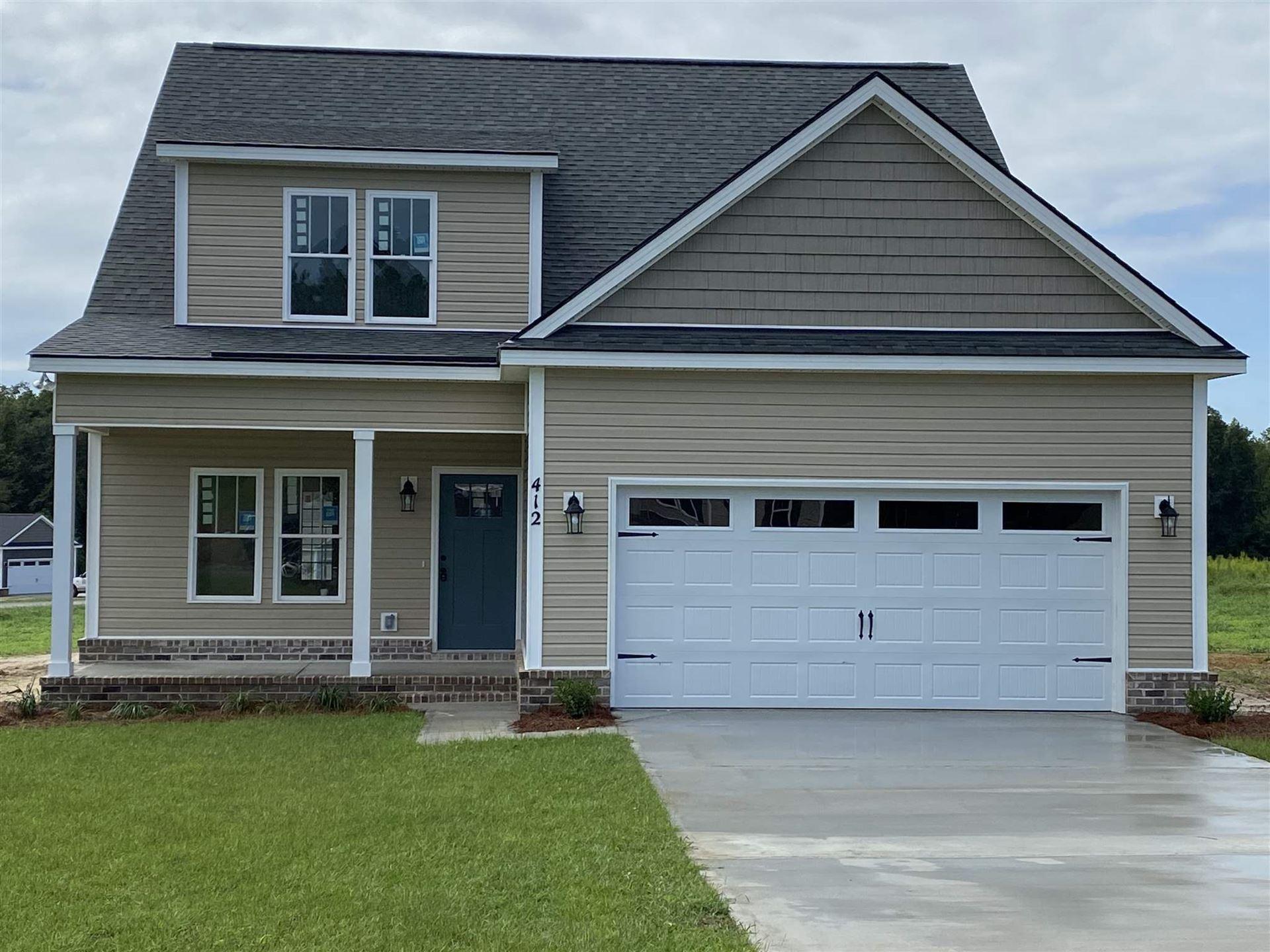 412 Pivot Pt, Statesboro, GA 30458 - #: 8862367