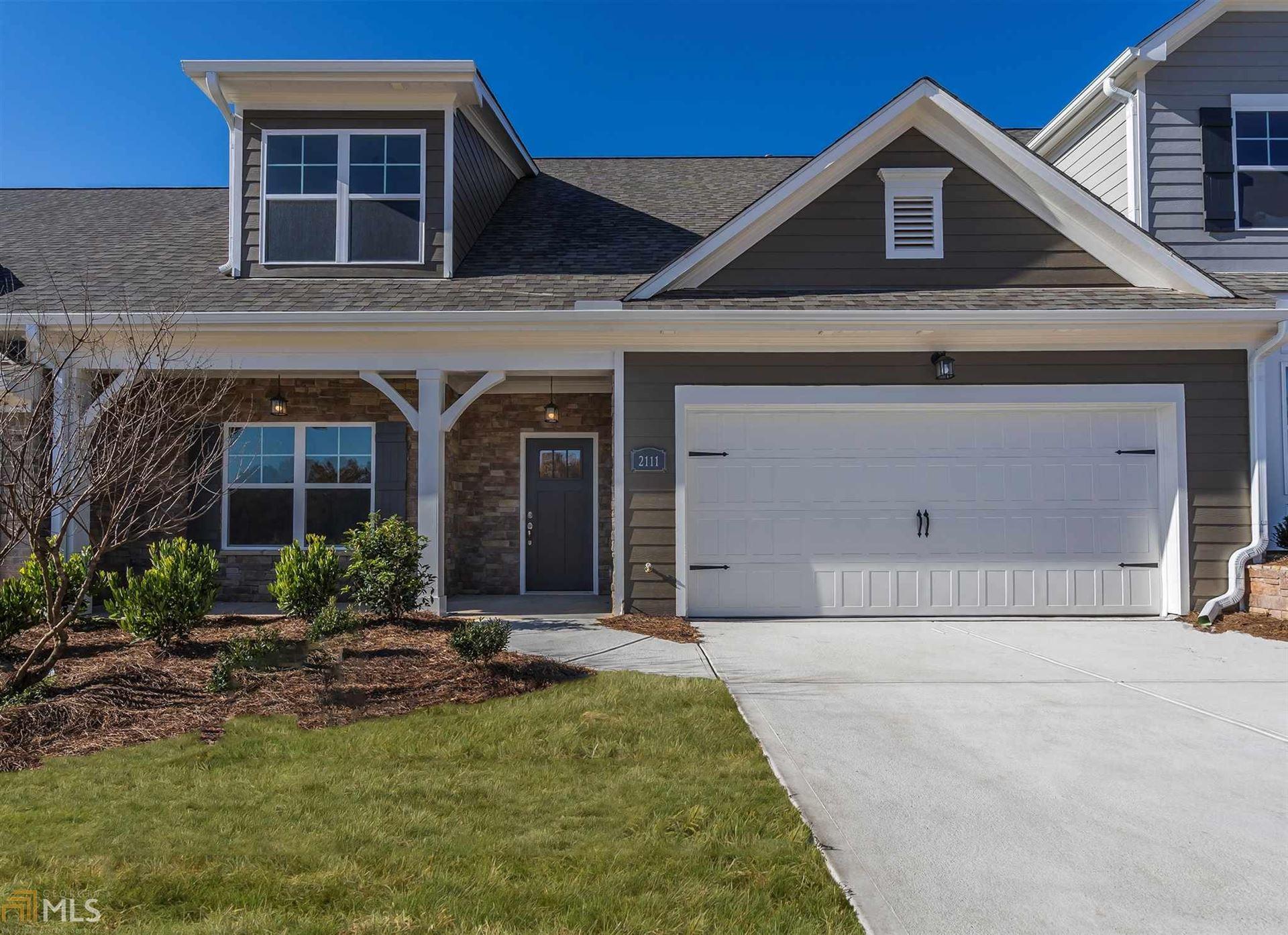 1637 Short Shadown Ln, Snellville, GA 30078 - MLS#: 8871367