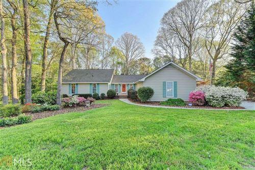 Photo of 1764 Berkshire Ct, Snellville, GA 30078 (MLS # 8961368)