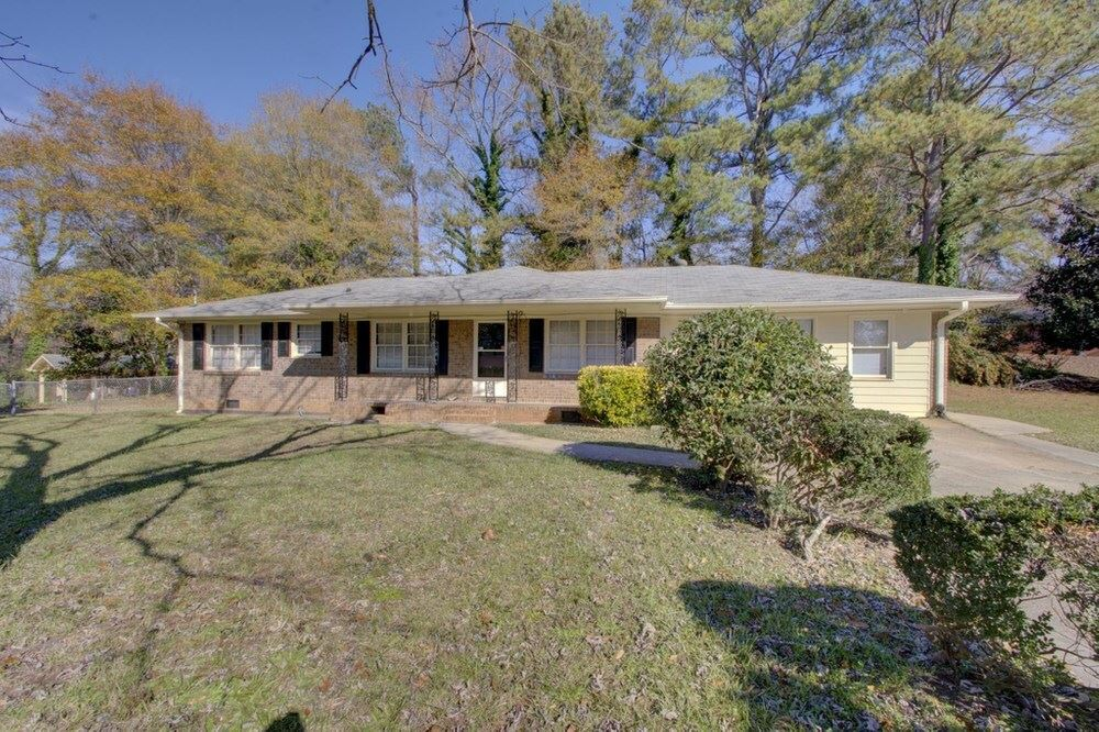 15 Regency Way, Mableton, GA 30126 - #: 8901368