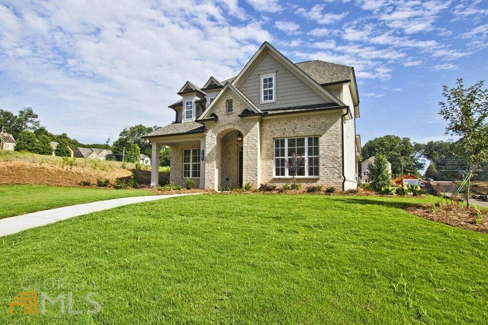 3172 Old Rockbridge Rd, Avondale Estates, GA 30002 - MLS#: 8957368