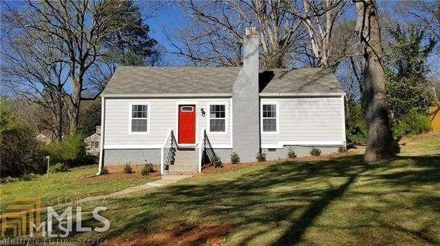 1743 Old Hickory St, Decatur, GA 30032 - MLS#: 8883369