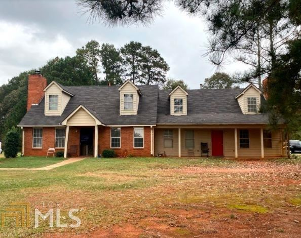 23 Gum Tree Trl, Covington, GA 30016 - MLS#: 8893369