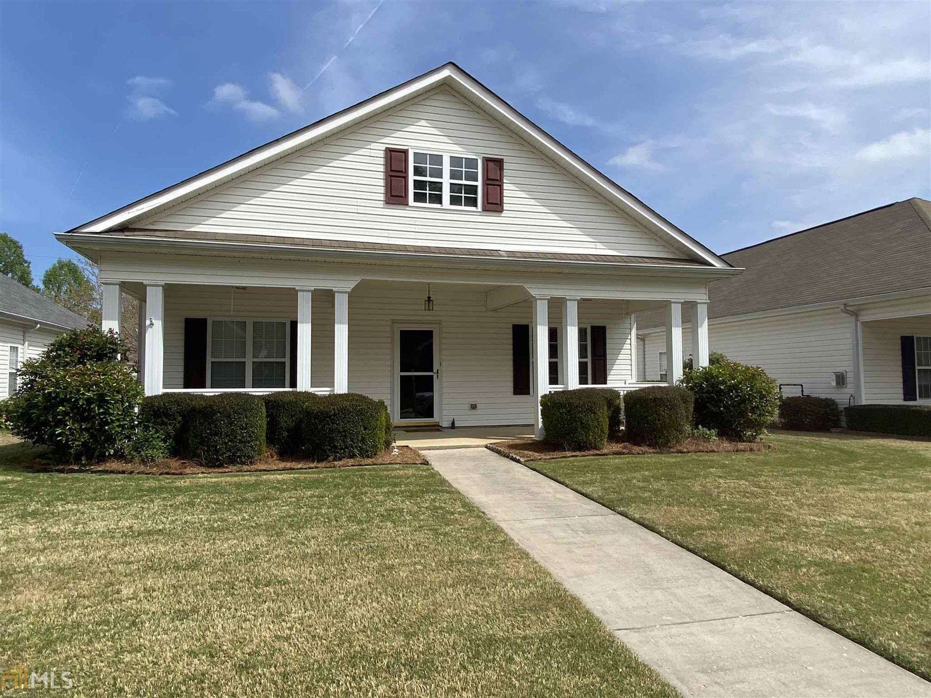 390 Emily Park, Fayetteville, GA 30214 - #: 8958369