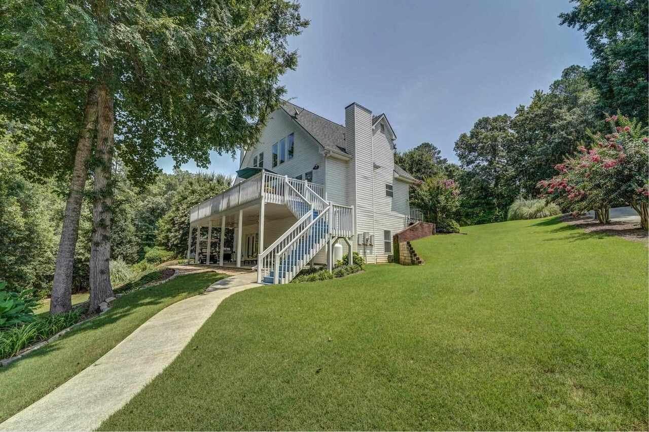 232 Runner Road, Monticello, GA 31064 - MLS#: 9031369
