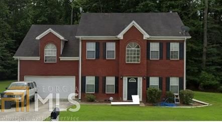 42 Chipping Ct, Riverdale, GA 30274 - #: 8787370
