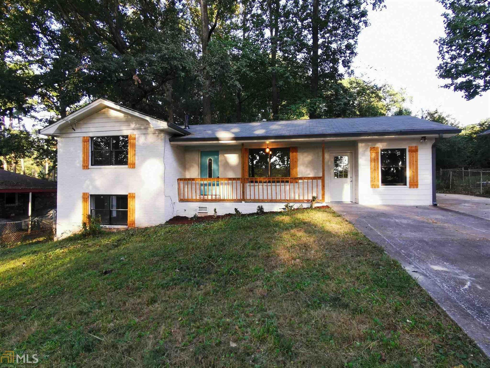 5930 Meadowview Rd, Rex, GA 30273 - #: 8865370