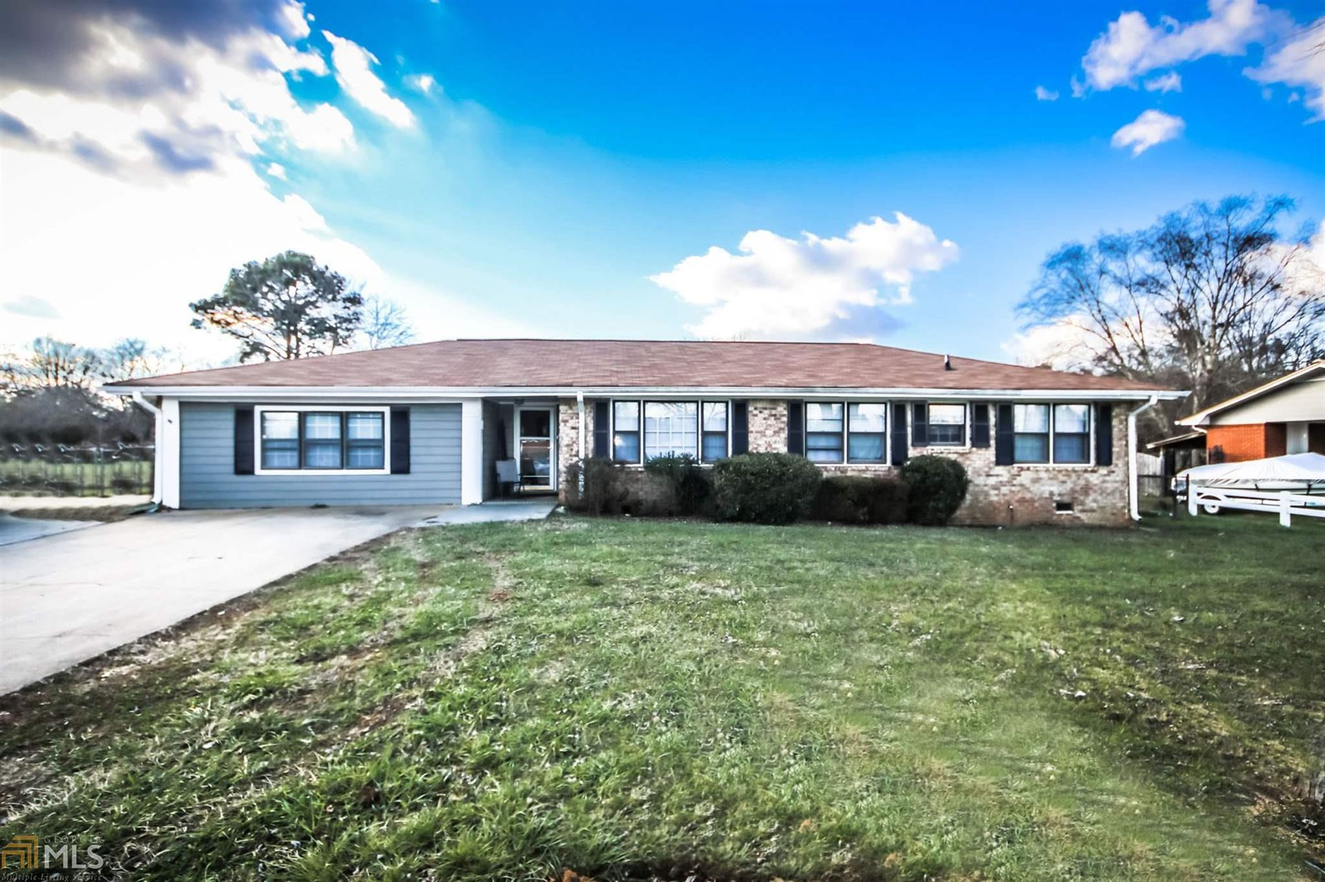 610 Grassdale Rd, Cartersville, GA 30121 - MLS#: 8909370