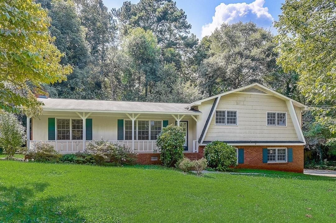 522 Hidden Hills, Marietta, GA 30066 - #: 9052370