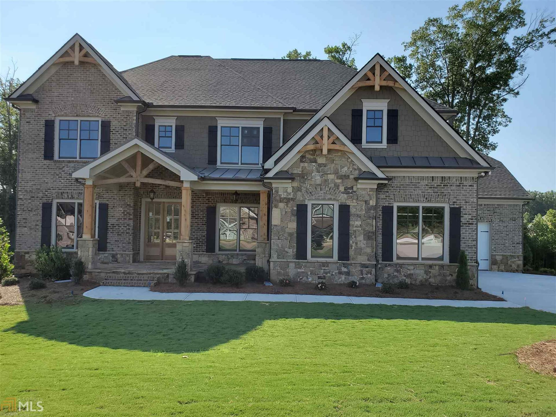 5470 Winding Ridge Trl, Buford, GA 30518 - #: 8716371