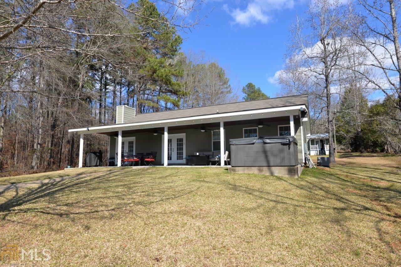 78 Woodhaven Dr, Eatonton, GA 31024 - MLS#: 8849371