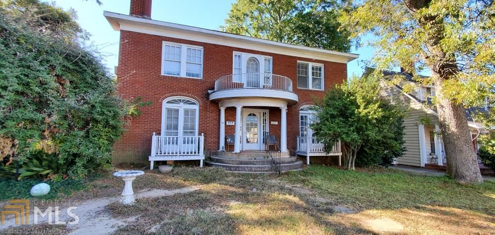 217 S 11Th St, Griffin, GA 30224 - MLS#: 8856371