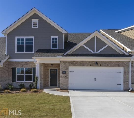 2211 Slickstone Drive #12, Snellville, GA 30078 - #: 9020371