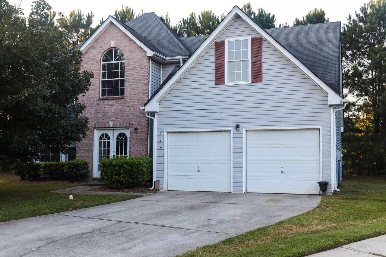 6241 Crooked Creek Lane, Rex, GA 30273 - #: 9064371