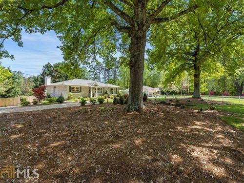Photo of 2355 Bluff Drive, Kennesaw, GA 30152 (MLS # 8962372)