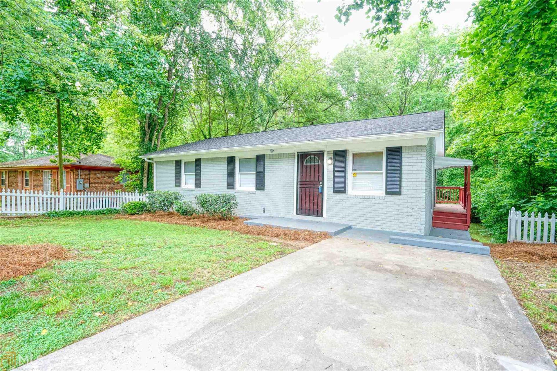 3248 Ward Dr, Atlanta, GA 30354 - #: 8799372