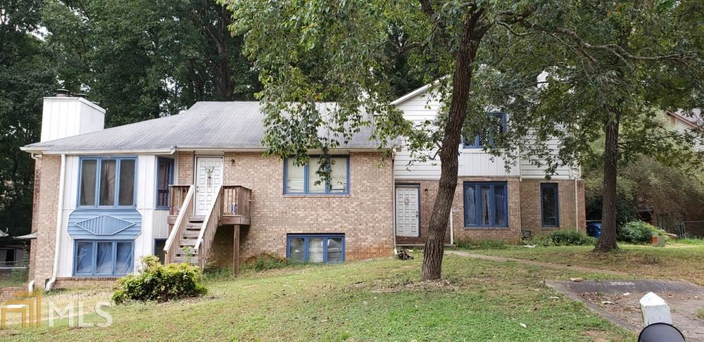 2603 Fieldstone View Ln, Conyers, GA 30013 - #: 8856372