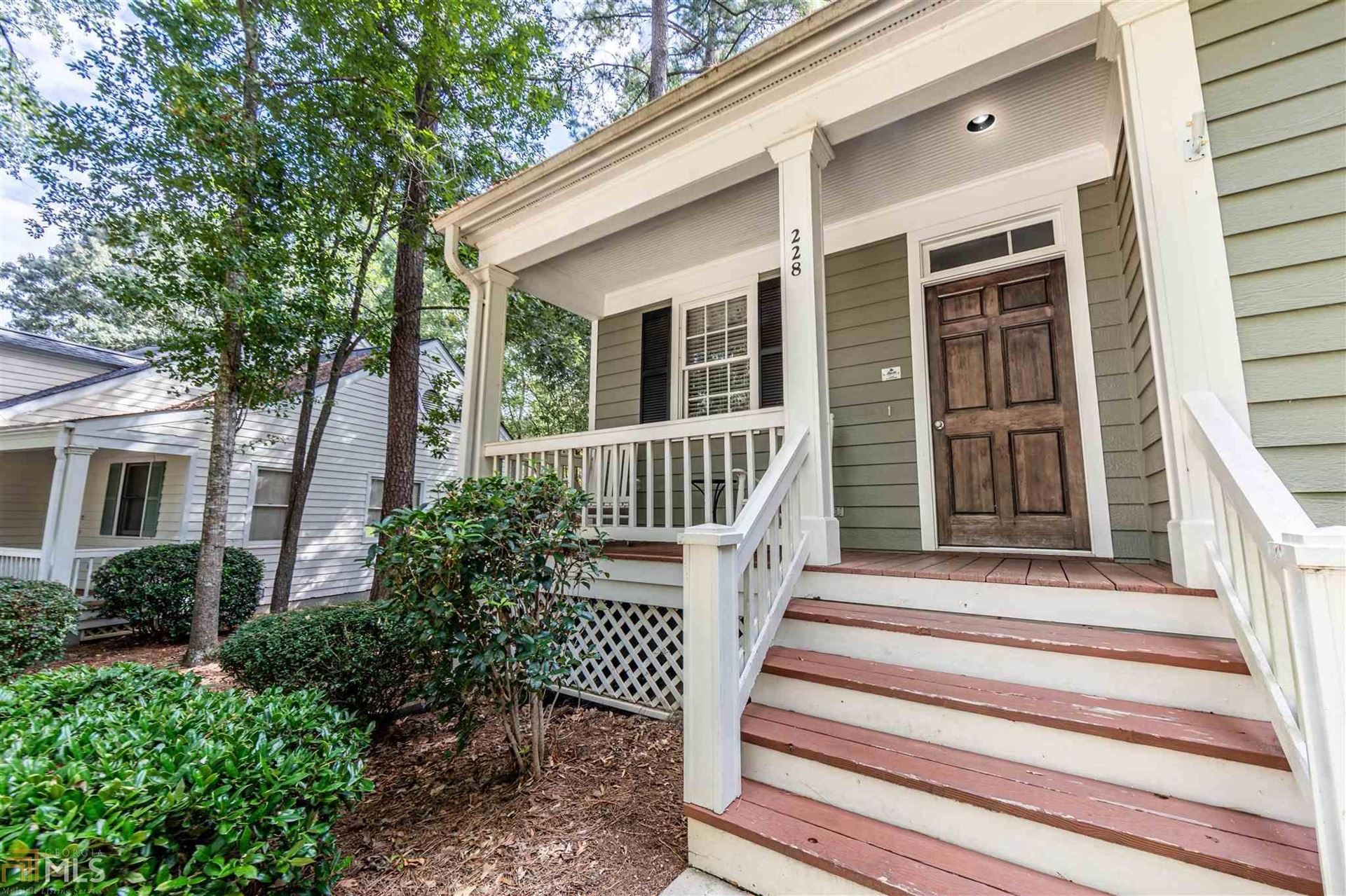 228 Beech Haven Ln, Eatonton, GA 31024 - MLS#: 8870372