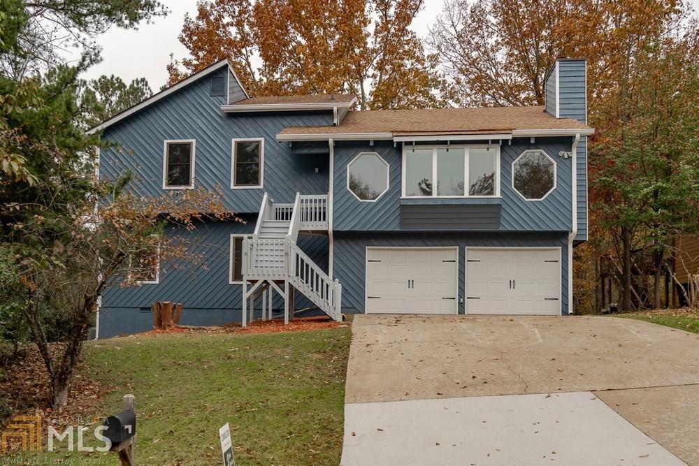 3401 Winter Wood Ct, Marietta, GA 30062 - MLS#: 8885372