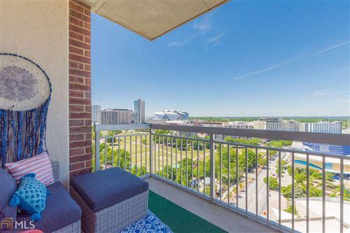 Photo of 285 Centennial Olympic Park Dr Nw, Atlanta, GA 30313 (MLS # 8777373)