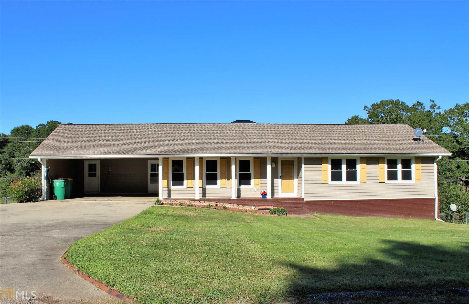 519 Valley View Dr, Winder, GA 30680 - #: 8839373