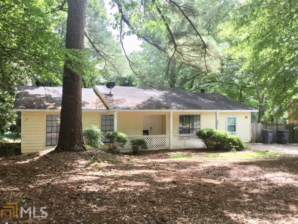 182 Peachtree Dr, Riverdale, GA 30274 - #: 8848373